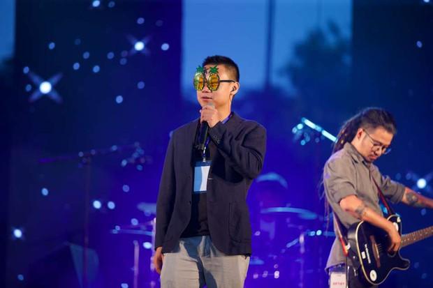 Những khoảnh khắc thăng hoa khó quên của dàn nghệ sĩ Indie đình đám trong đại nhạc hội Thủ đô - Ảnh 11.