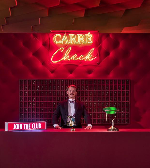 Hermès Carré Club: câu lạc bộ sang xịn mịn mà tín đồ khăn lụa nào cũng mơ được đến quẩy một lần trong đời - Ảnh 5.
