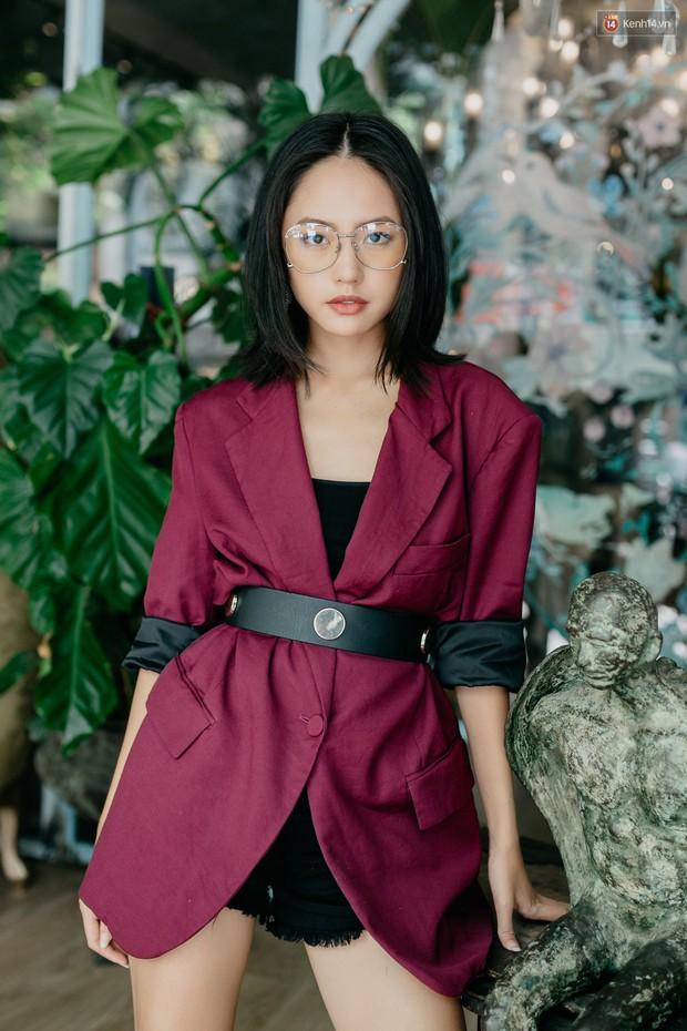 Rima Thanh Vy rời khỏi Asias Next Top Model: Tôi khóc vì mệt, cô đơn, sợ làm khán giả quê nhà thất vọng! - Ảnh 3.