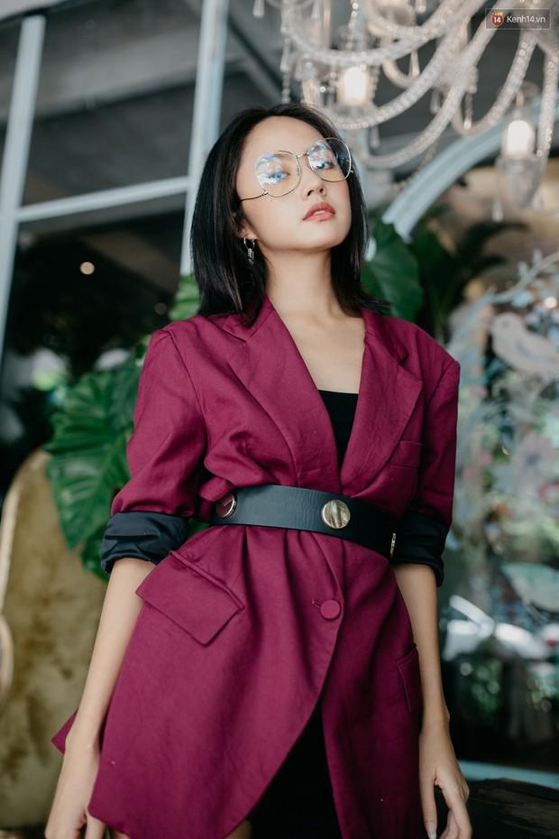 Rima Thanh Vy rời khỏi Asias Next Top Model: Tôi khóc vì mệt, cô đơn, sợ làm khán giả quê nhà thất vọng! - Ảnh 2.