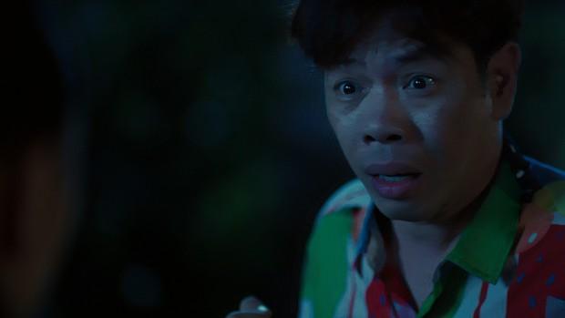 Vừa làm cha con, Kaity Nguyễn đã bị bố Thái Hoà tát sấp mặt trong Hồn Papa Da Con Gái - Ảnh 7.