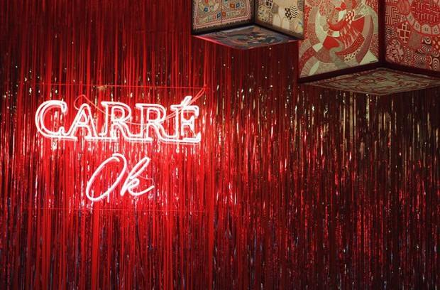 Hermès Carré Club: câu lạc bộ sang xịn mịn mà tín đồ khăn lụa nào cũng mơ được đến quẩy một lần trong đời - Ảnh 22.