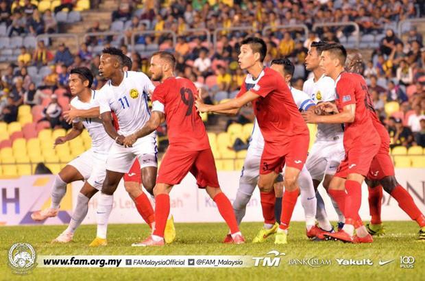 Thua liểng xiểng, đối thủ cùng bảng với Việt Nam vẫn mạnh miệng tuyên bố vào chung kết AFF Cup 2018 - Ảnh 1.