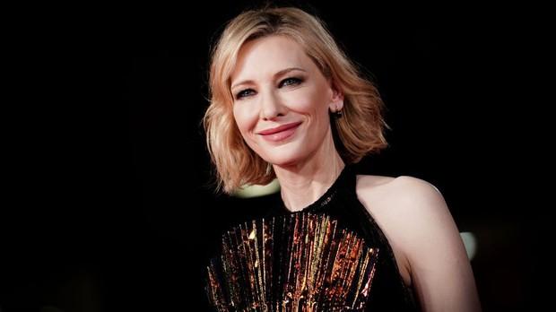 Công Nương Ánh Sáng Cate Blanchett ủng hộ diễn viên dị tính vào vai LGBT  - Ảnh 3.
