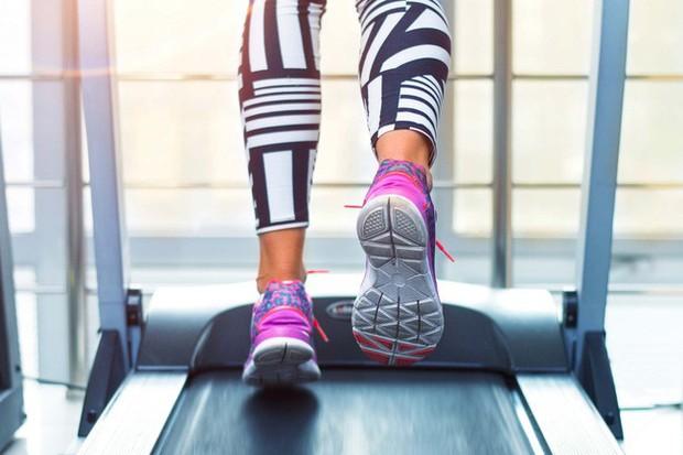 Nếu không quan tâm tới bộ phận cơ thể này khi tập bất kì hình thức thể dục nào, bạn sẽ phải trả giá! - Ảnh 1.