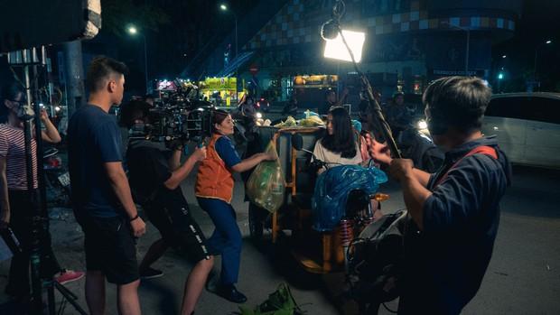 """Dự án phim ngắn CJ – Bi hài chuyện """"hành nghề"""" của các nhà làm phim trẻ - Ảnh 3."""