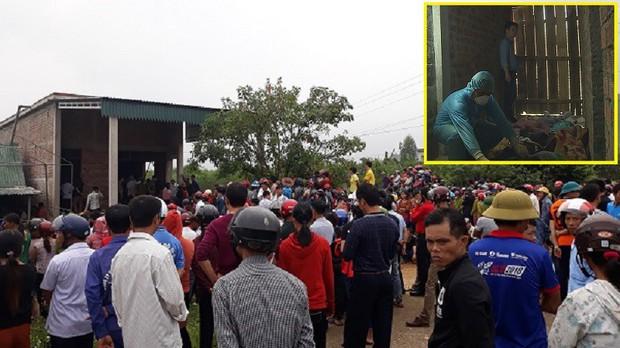 4 người treo cổ tự tử ở Hà Tĩnh: Khoản nợ 70 triệu đồng và 300.000 đồng tiền lãi mỗi ngày - Ảnh 2.