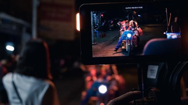 """Dự án phim ngắn CJ – Bi hài chuyện """"hành nghề"""" của các nhà làm phim trẻ - Ảnh 8."""