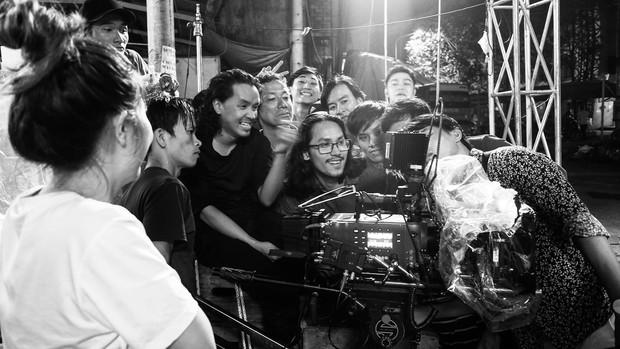 """Dự án phim ngắn CJ – Bi hài chuyện """"hành nghề"""" của các nhà làm phim trẻ - Ảnh 9."""