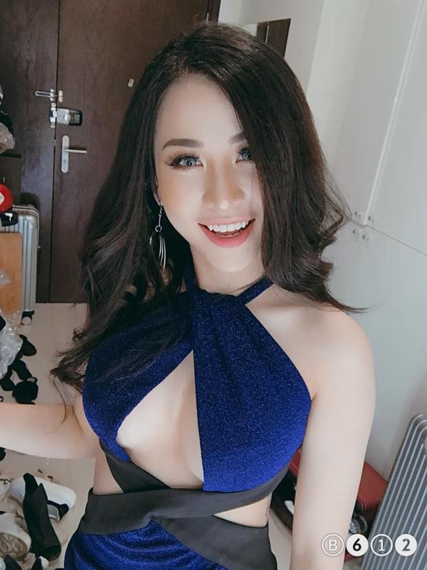 Thanh Thanh - My Nguyễn: Tình yêu của 2 cô gái xinh đẹp, quyến rũ - Ảnh 11.