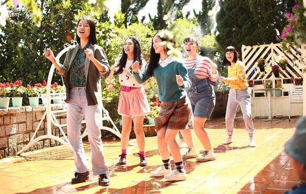 Hậu Duệ Mặt Trời, Tháng Năm Rực Rỡ là phim remake có nhạc phim hay - Ảnh 8.
