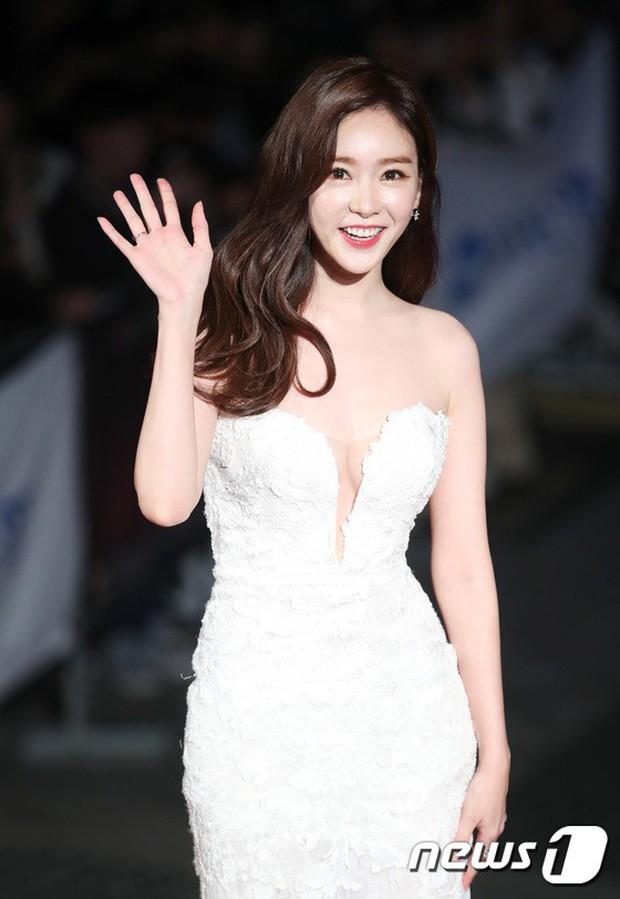 Thảm đỏ Oscar Hàn Quốc 2018: Nàng cháo và loạt mỹ nhân thi nhau o ép vòng 1, Seolhyun sang như bà hoàng - Ảnh 16.