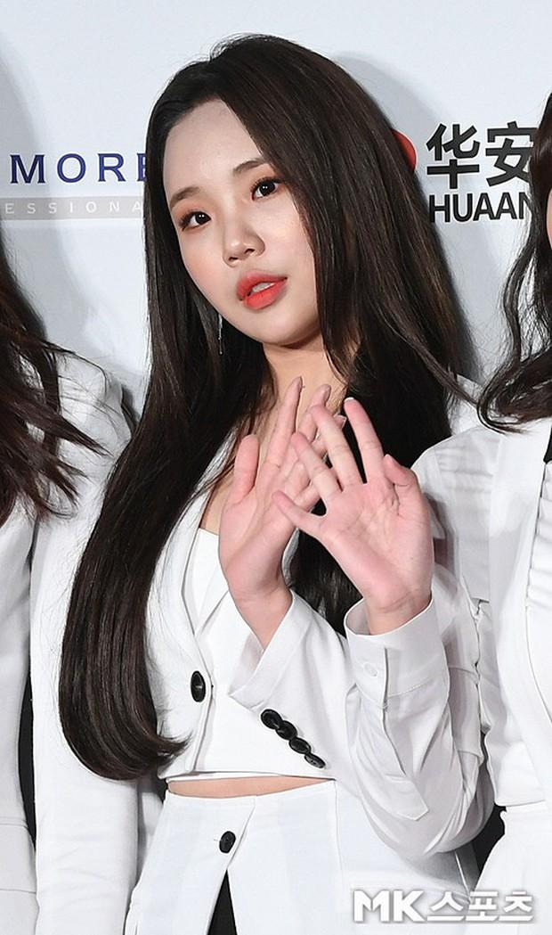 Thảm đỏ Oscar Hàn Quốc 2018: Nàng cháo và loạt mỹ nhân thi nhau o ép vòng 1, Seolhyun sang như bà hoàng - Ảnh 24.