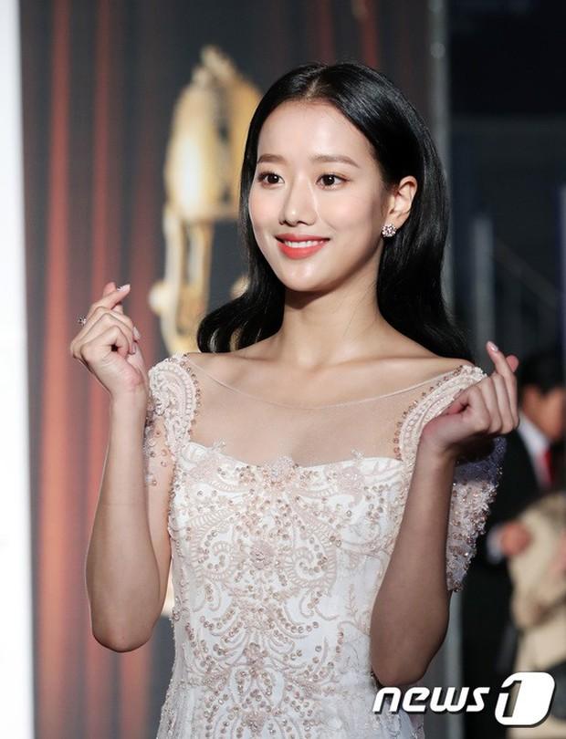 Thảm đỏ Oscar Hàn Quốc 2018: Nàng cháo và loạt mỹ nhân thi nhau o ép vòng 1, Seolhyun sang như bà hoàng - Ảnh 18.