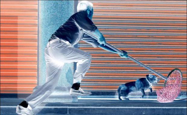 Thanh niên trộm chó bị người dân truy đuổi, đánh đập tới chết ở Hải Phòng - Ảnh 1.