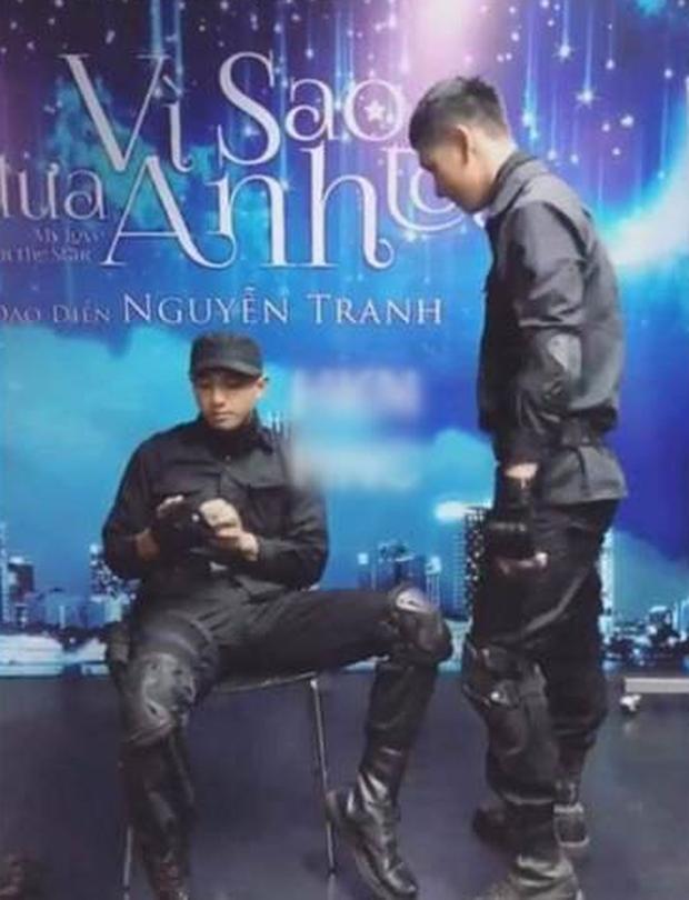 Xôn xao đoạn clip Song Luân - Hữu Vi từng casting Vì Sao Đưa Anh Tới bản Việt - Ảnh 1.