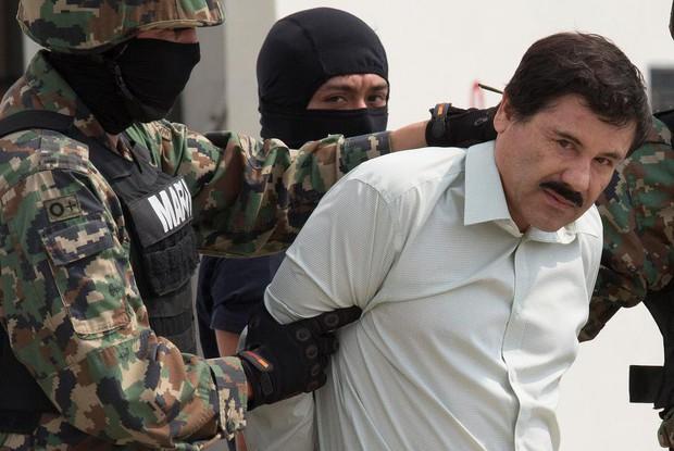 Vợ trùm ma túy El Chapo sống xa hoa trong lúc chồng ngồi tù - Ảnh 3.