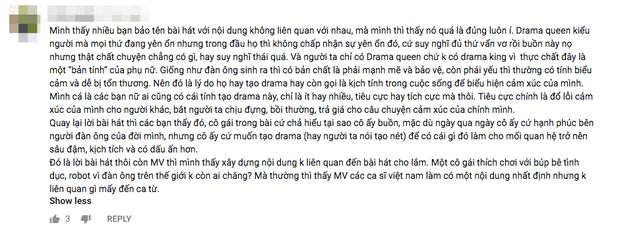 """MV """"Drama Queen"""" của Bích Phương có liên quan gì đến lời bài hát? - Ảnh 5."""