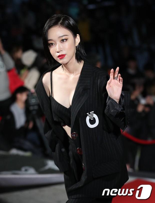 Thảm đỏ Oscar Hàn Quốc 2018: Nàng cháo và loạt mỹ nhân thi nhau o ép vòng 1, Seolhyun sang như bà hoàng - Ảnh 27.