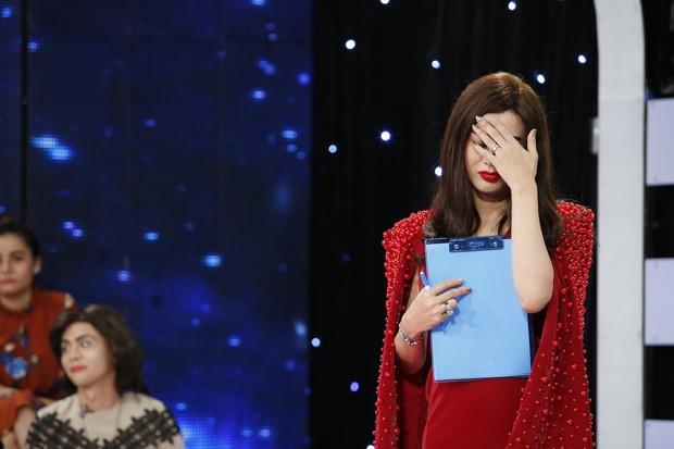 Lâm Khánh Chi cuống cuồng khi phải làm thơ về mẹ chồng - con dâu - Ảnh 5.