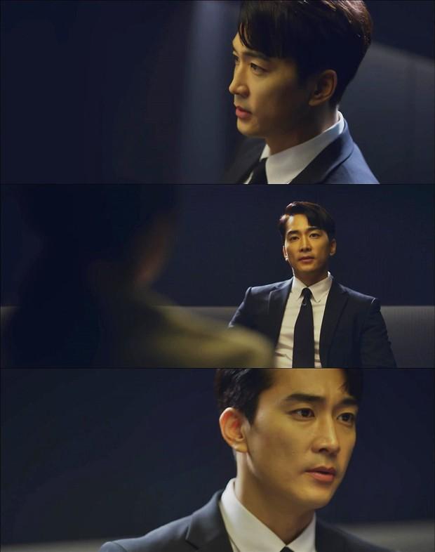 Đố bạn nhận ra ông chú đầu nấm này lại chính là... tài tử Song Seung Hun - Ảnh 4.