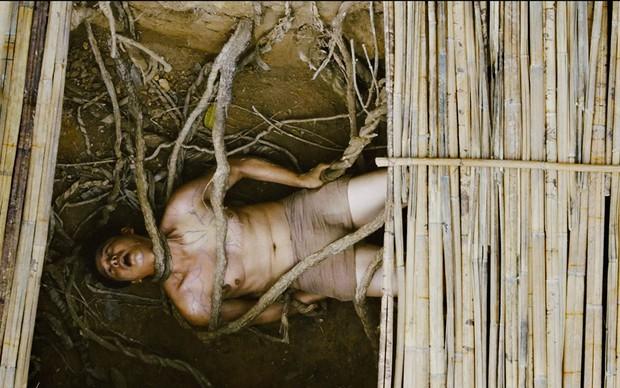 Review Người Bất Tử: Xem Người Bất Tử nghĩ đến 3 phim Hollywood này - Ảnh 2.