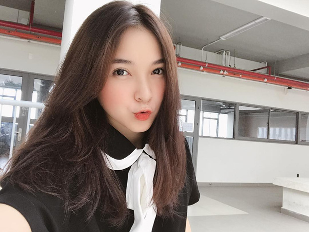 Yumi Dương: Em gái MC Yumi Dương ngày càng xinh đẹp, công khai bạn trai - Ảnh 6
