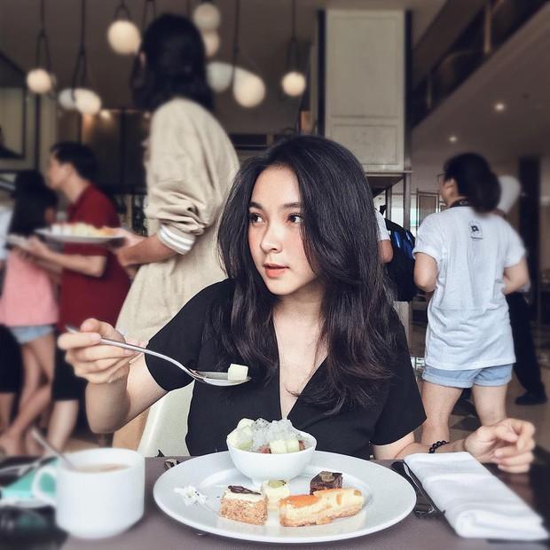 Yumi Dương: Em gái MC Yumi Dương ngày càng xinh đẹp, công khai bạn trai - Ảnh 8