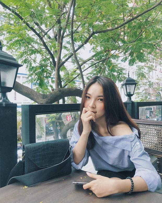 Yumi Dương: Em gái MC Yumi Dương ngày càng xinh đẹp, công khai bạn trai - Ảnh 10