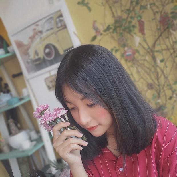 """Nguyễn Thụy Trúc Thy khoe ảnh """"lột xác"""" gây chú ý vì dậy thì thành công- Ảnh 3."""