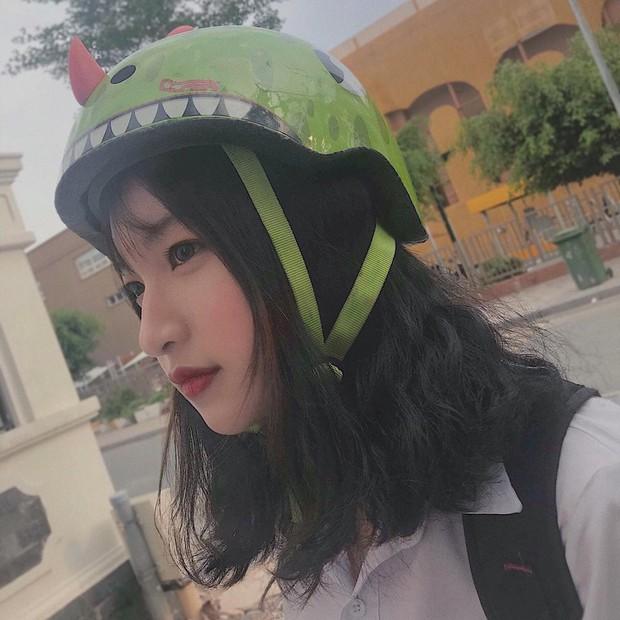 """Nguyễn Thụy Trúc Thy khoe ảnh """"lột xác"""" gây chú ý vì dậy thì thành công - Ảnh 4."""