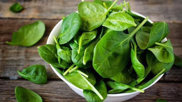 Muốn giảm béo mặt hiệu quả thì không nên bỏ qua 7 loại thực phẩm sau - Ảnh 6.