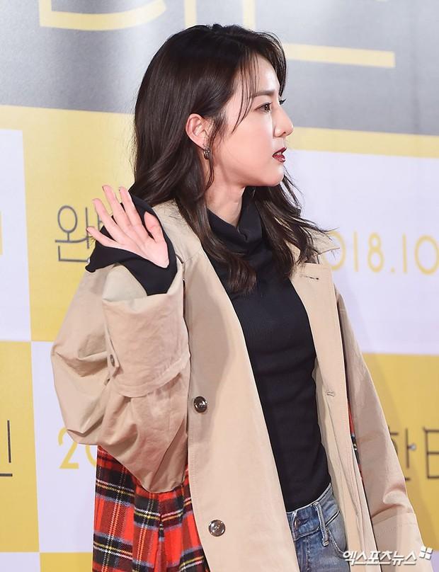 Bạn gái G-Dragon đẹp xuất sắc bên Ha Ji Won và dàn chị đại, nhưng sao nhí này mới là người chiếm spotlight - Ảnh 9.
