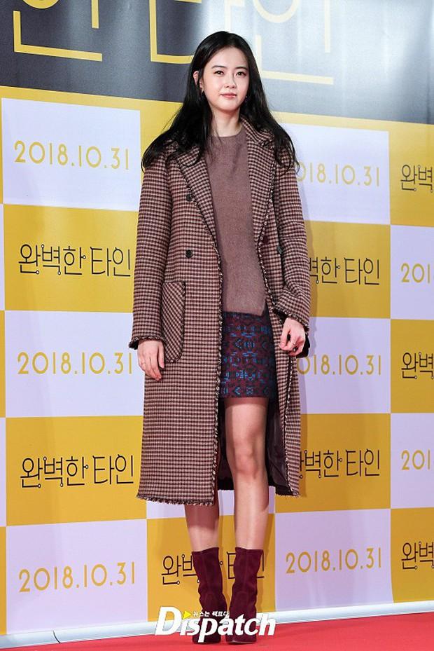 Bạn gái G-Dragon đẹp xuất sắc bên Ha Ji Won và dàn chị đại, nhưng sao nhí này mới là người chiếm spotlight - Ảnh 6.