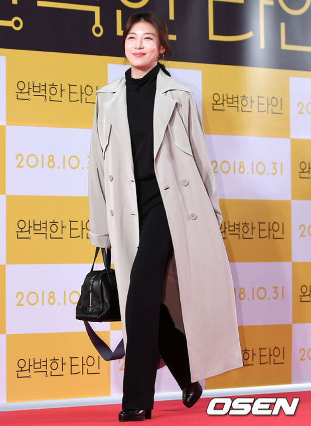 Bạn gái G-Dragon đẹp xuất sắc bên Ha Ji Won và dàn chị đại, nhưng sao nhí này mới là người chiếm spotlight - Ảnh 4.