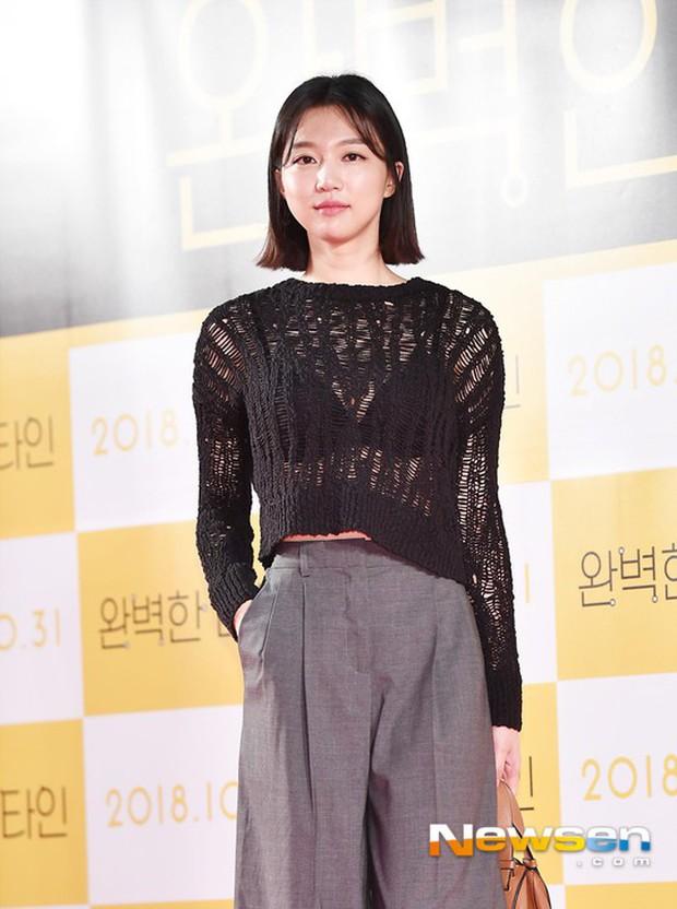 Bạn gái G-Dragon đẹp xuất sắc bên Ha Ji Won và dàn chị đại, nhưng sao nhí này mới là người chiếm spotlight - Ảnh 23.