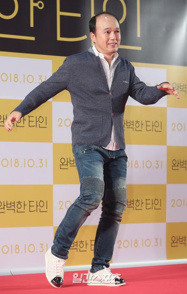 Bạn gái G-Dragon đẹp xuất sắc bên Ha Ji Won và dàn chị đại, nhưng sao nhí này mới là người chiếm spotlight - Ảnh 21.
