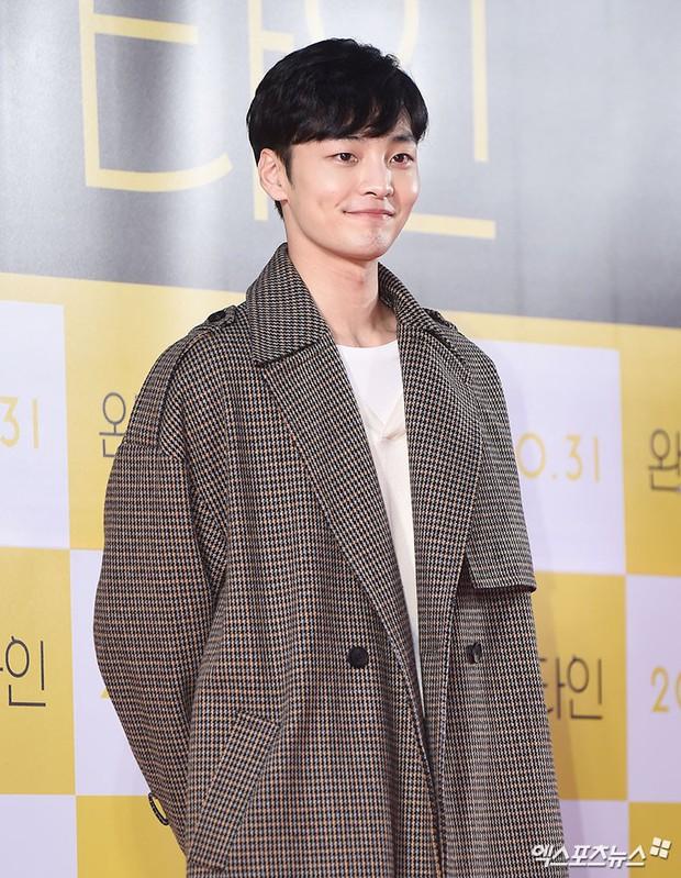 Bạn gái G-Dragon đẹp xuất sắc bên Ha Ji Won và dàn chị đại, nhưng sao nhí này mới là người chiếm spotlight - Ảnh 19.