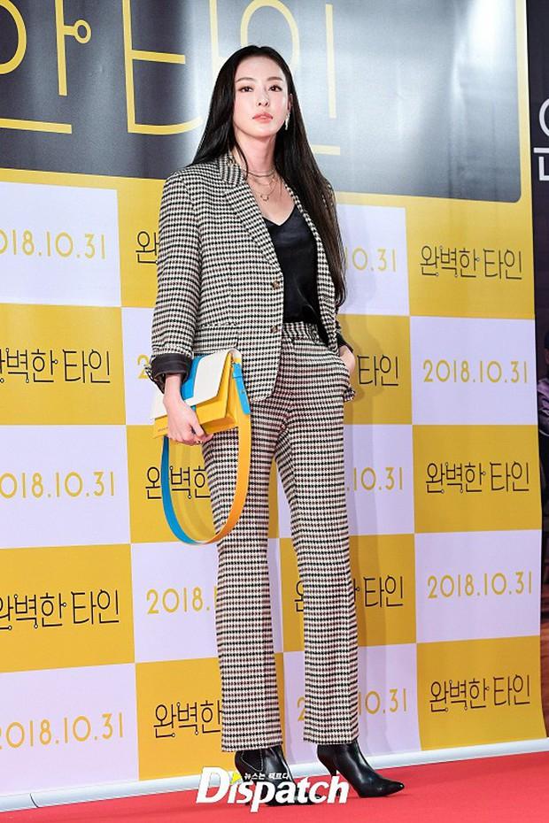 Bạn gái G-Dragon đẹp xuất sắc bên Ha Ji Won và dàn chị đại, nhưng sao nhí này mới là người chiếm spotlight - Ảnh 17.