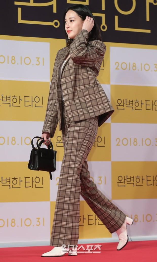 Bạn gái G-Dragon đẹp xuất sắc bên Ha Ji Won và dàn chị đại, nhưng sao nhí này mới là người chiếm spotlight - Ảnh 2.
