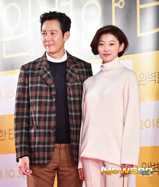 Bạn gái G-Dragon đẹp xuất sắc bên Ha Ji Won và dàn chị đại, nhưng sao nhí này mới là người chiếm spotlight - Ảnh 14.