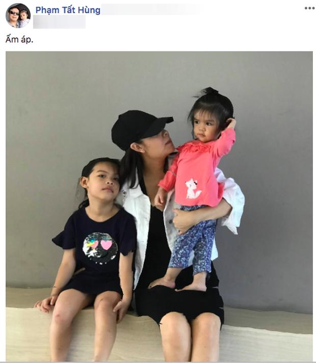 Phạm Quỳnh Anh Quang Huy ly hôn: Bố Phạm Quỳnh Anh lên tiếng  - Ảnh 1.