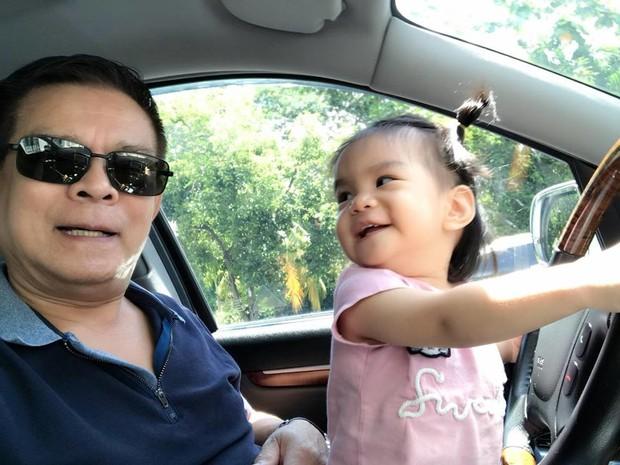 Phạm Quỳnh Anh Quang Huy ly hôn: Bố Phạm Quỳnh Anh lên tiếng  - Ảnh 2.