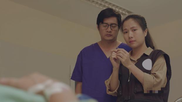 Hậu Duệ Mặt Trời Việt Nam: Đây mới là cặp đôi được yêu thích nhất HDMT - Ảnh 1.