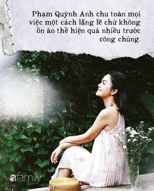 Phạm Quỳnh Anh Quang Huy ly hôn và chuyện phụ nữ giữ chồng - Ảnh 2.