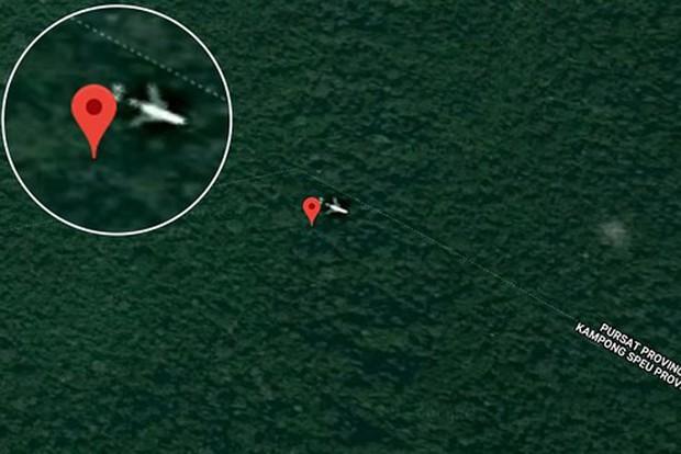Kết thúc hoạt động tìm kiếm máy bay MH370 tại Campuchia - Ảnh 2.