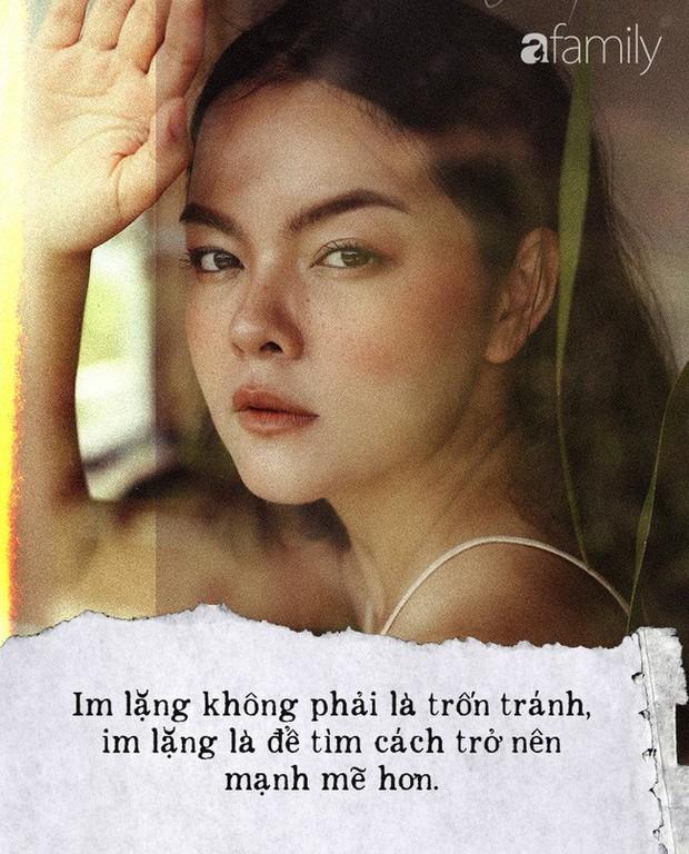 Phạm Quỳnh Anh Quang Huy ly hôn và chuyện phụ nữ giữ chồng - Ảnh 3.