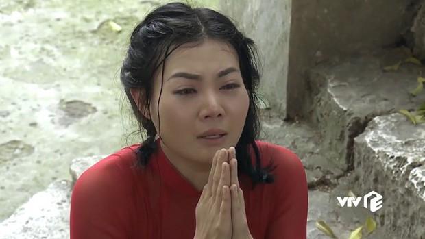 Quỳnh Búp Bê tập 19 khiến fan ức chế vì cuộc đời Lan Cave - Ảnh 3.