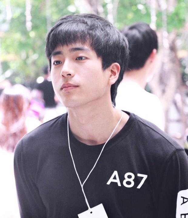 7 nam thần 9X cực phẩm sau đây chứng minh: Không phải Hàn hay Trung, Thái Lan mới là cường quốc của các mỹ nam - Ảnh 34.