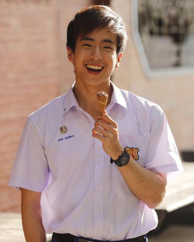 7 nam thần 9X cực phẩm sau đây chứng minh: Không phải Hàn hay Trung, Thái Lan mới là cường quốc của các mỹ nam - Ảnh 35.